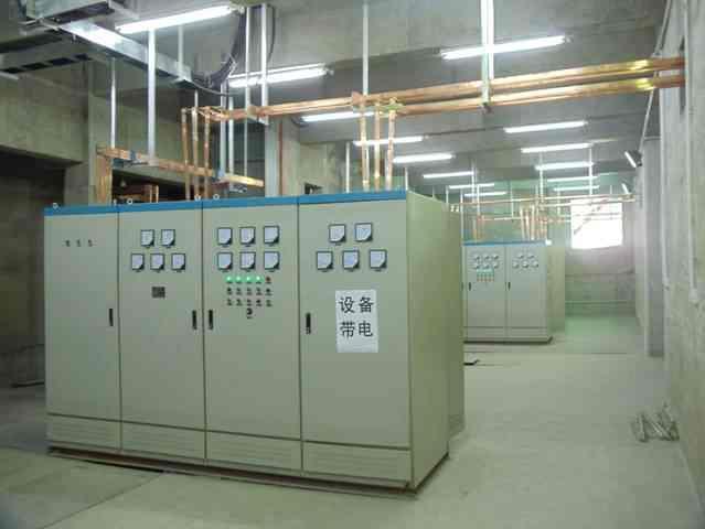 KGPS系列中频电源